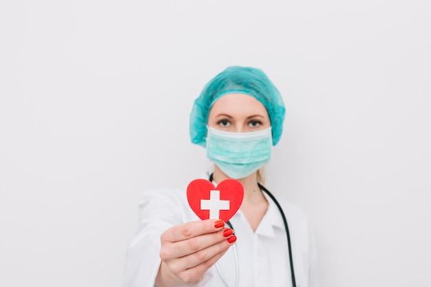Arts met hart