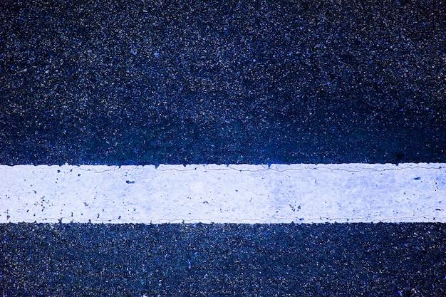 Asphalt road texture voor achtergrond