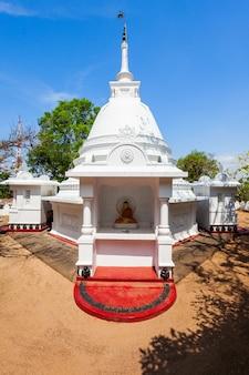 Athugala viharaya samadhi boeddha