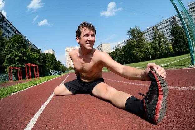 Atletische training