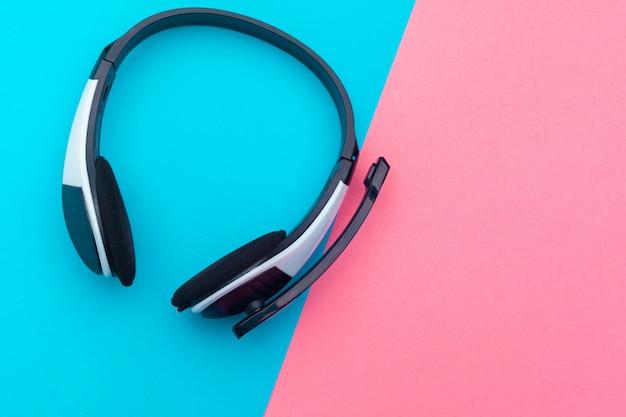 Audio hoofdtelefoon