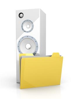 Audioapparaat