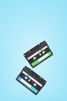 Audiocassetteband