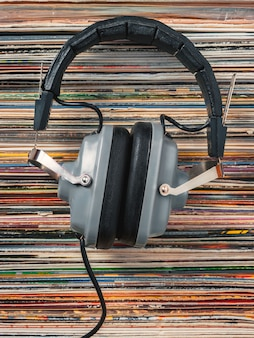 Audiophile hoofdtelefoons