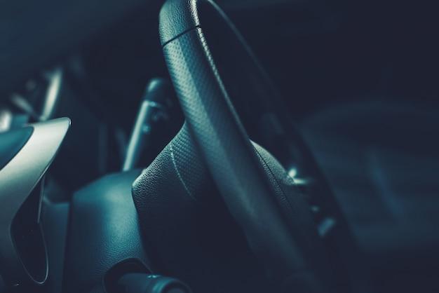 Auto stuurwiel