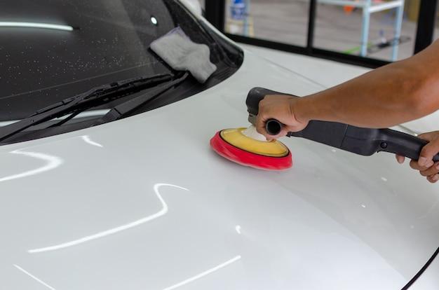 Autodetailing auto
