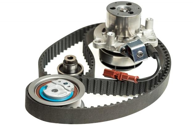 Automotive waterpomp reparatieset distributieriem spanners onderdelen