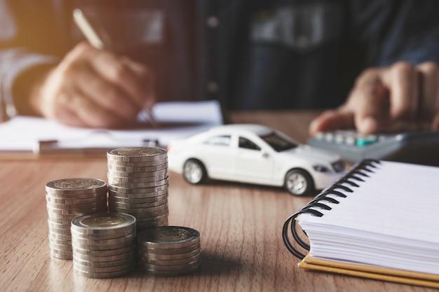 Autoverzekering en autoservice