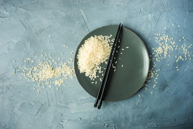 Aziatisch dinerconcept