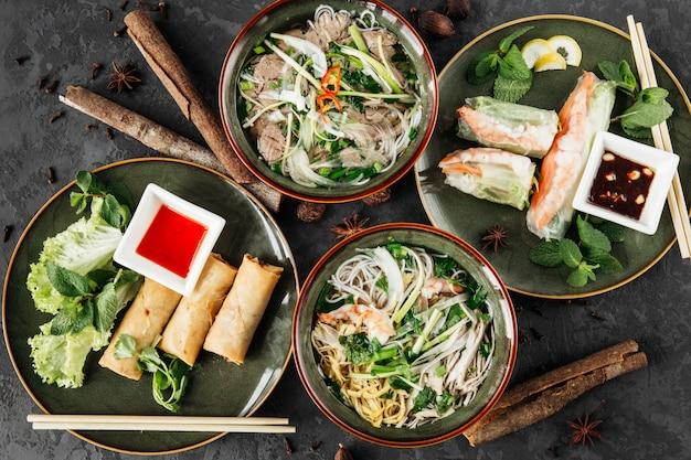 Azisch eten