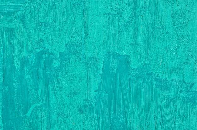 Azuurblauwe achtergrondverf