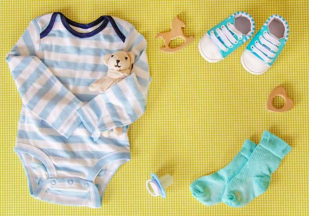 Baby accessoires voor pasgeborenen