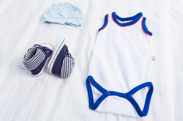 Baby boy kleding