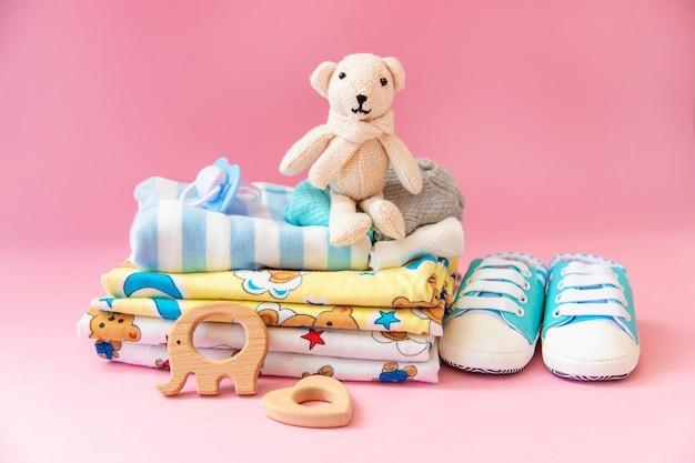 Babyaccessoires voor pasgeborenen