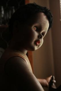 Babypop, doll