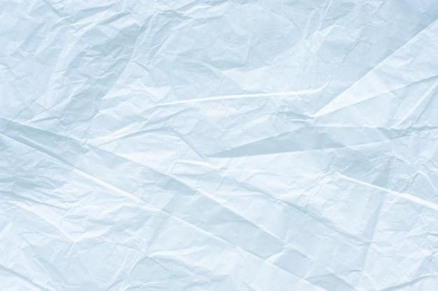 Backgrounf van zachte ambachtelijke weefsel inwikkeling papier textuur