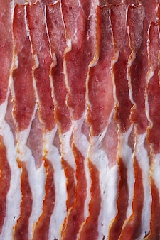 Bacon achtergrond