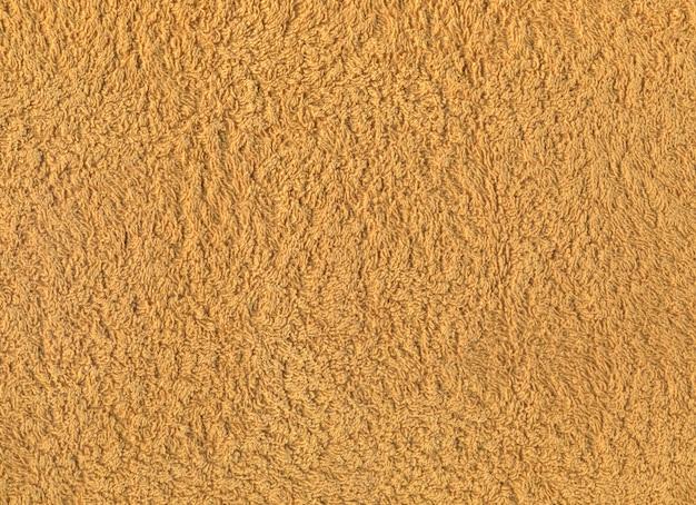 Badstof tapijt textuur