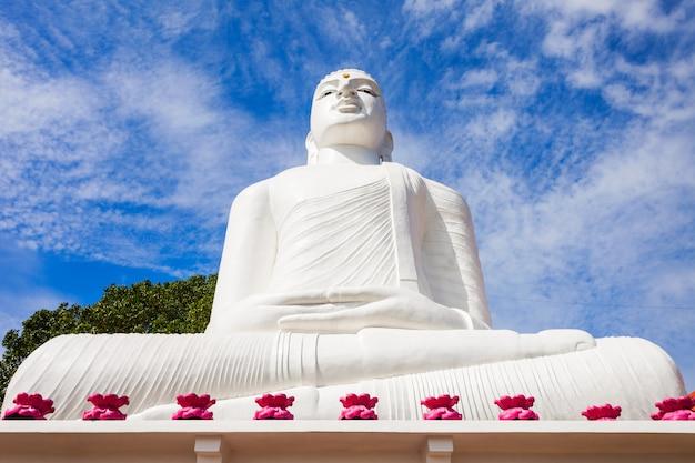 Bahirawakanda vihara boeddhabeeld