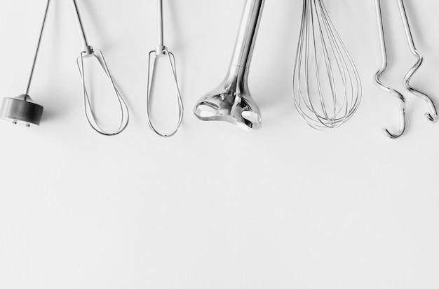 Bakken tools