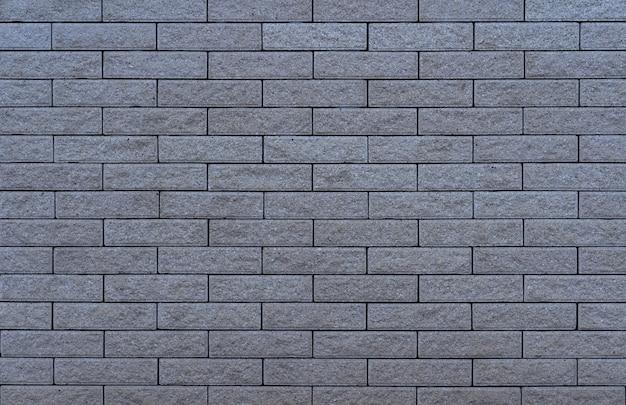 Baksteen witte muur voor texturen en achtergrond