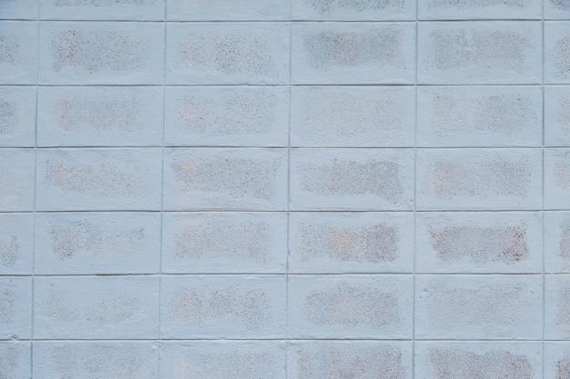 Bakstenen muur, grunge textuur achtergrond