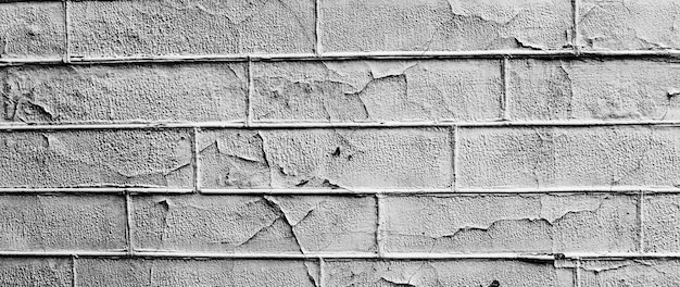 Bakstenen muur textuur grunge achtergrond, kan gebruiken voor interieur
