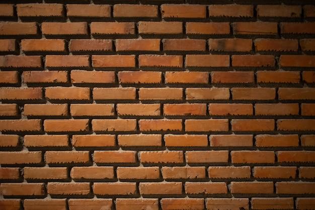 Bakstenen muurachtergrond