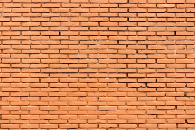 Bakstenen op een ontwerp van de muur stedelijk textuur