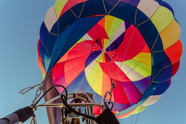 Ballon aerostat