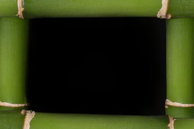 Bamboe frame