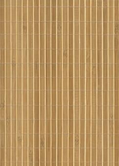 Bamboe houten achtergrond close-up