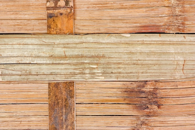 Bamboe textuur achtergrond