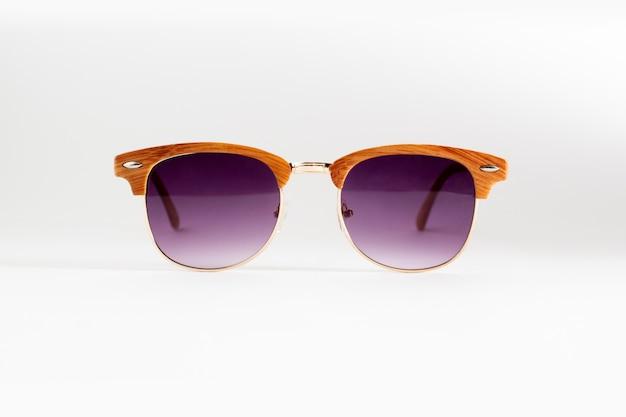 Bamboo zonnebril