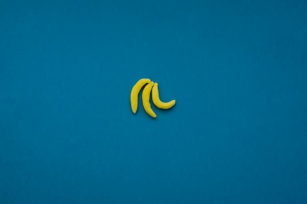 Bananen snoep