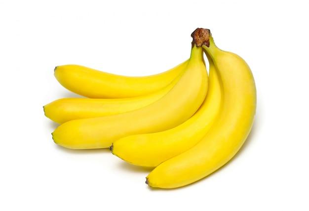 Bananen stelletje