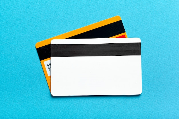 Bank creditcard