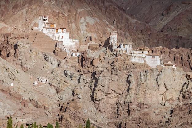 Basgo-klooster