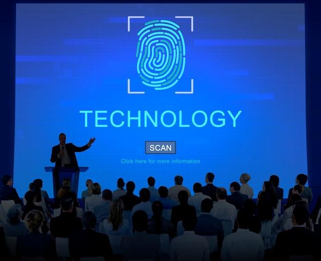 Bedrijf en technologie