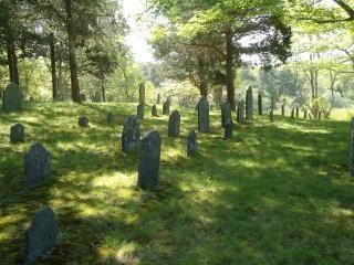 Begraafplaats kerkhof