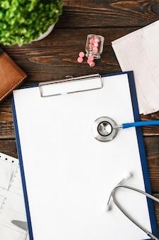 Behandeling van het concept van de ziekte van alzheimer