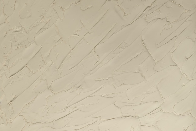 Beige betonnen gestructureerde achtergrond