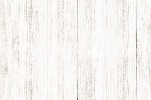 Beige houten getextureerde vloeren achtergrond Gratis Foto