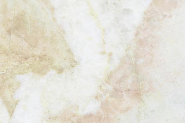 Beige marmeren textuur achtergrondontwerp