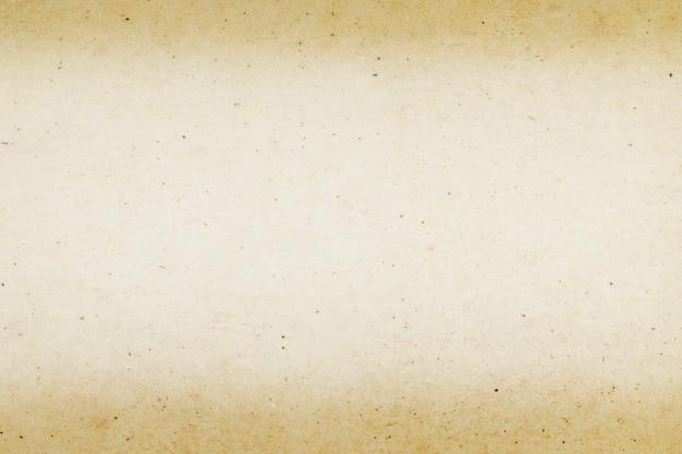 Beige moerbei geweven papier achtergrond