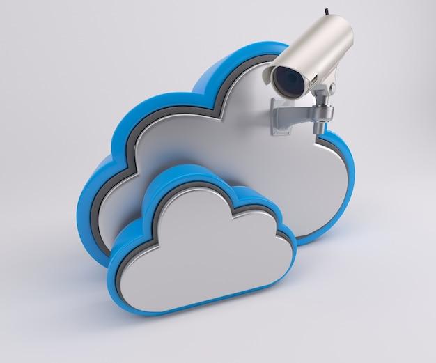 Bekeken cloud