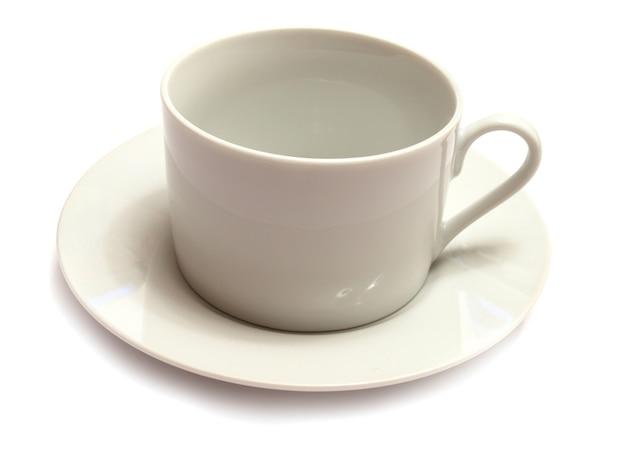 Beker voor koffie
