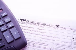 Belastingen staat