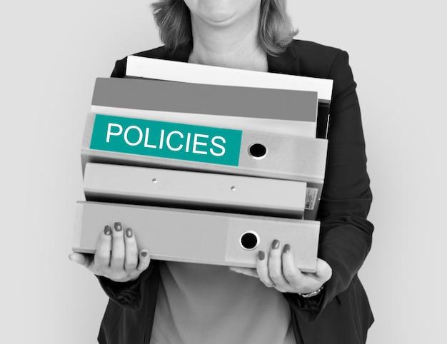 Beleidsregels naleving bedieningsmethode systeem
