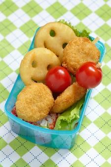 Bento box voor kinderen